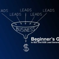 B2C and B2B Lead Generation Services
